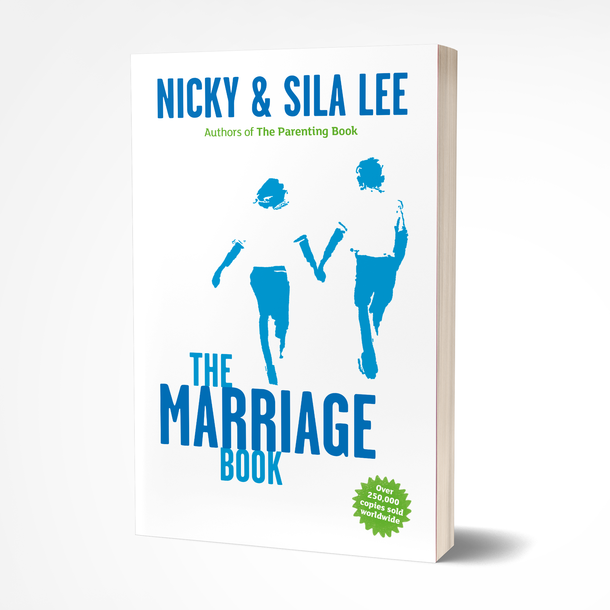 The Marriage Book - English Paperback