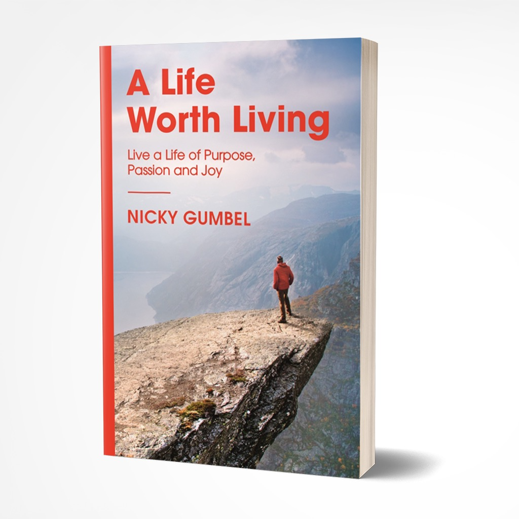 A Life Worth Living - English Paperback 2018