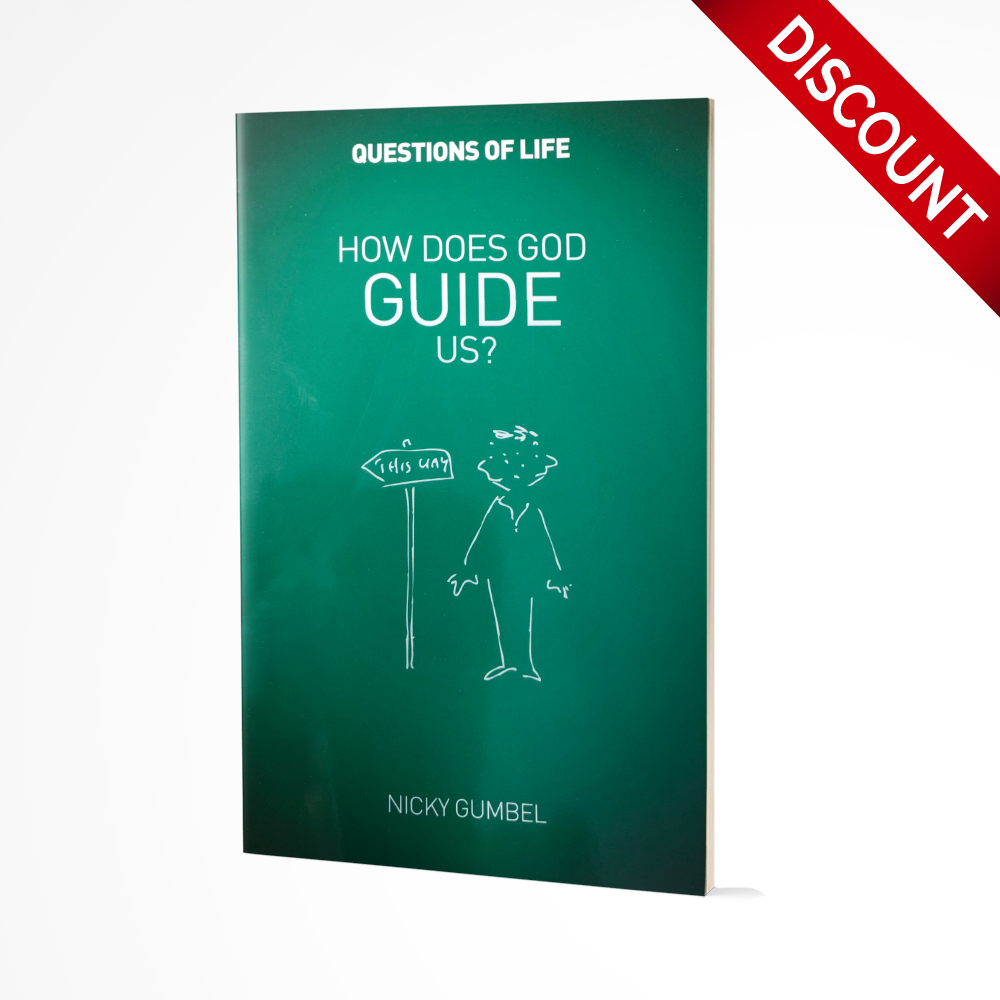 QoL How Does God Guide Us? - English Paperback (2011)