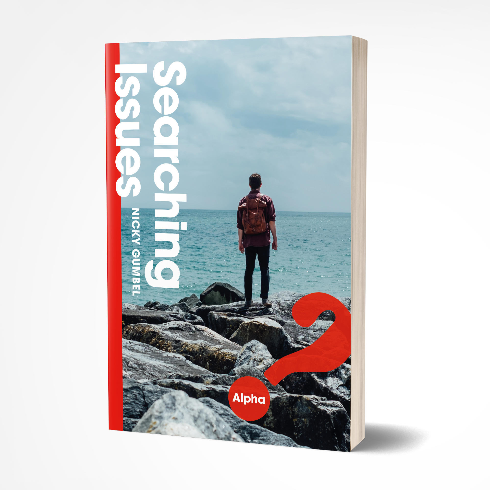 Searching Issues - English Paperback 2018