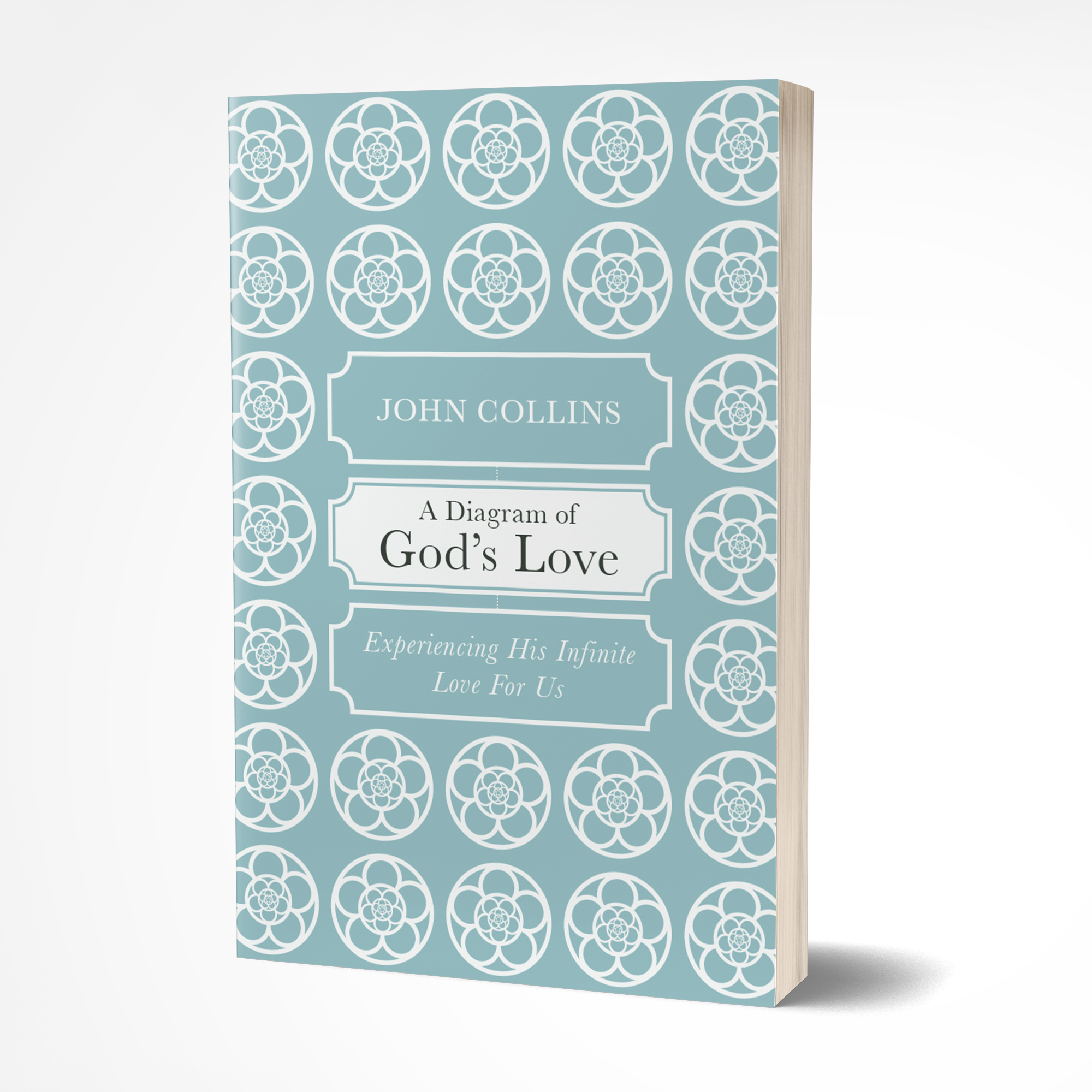 A Diagram Of God's Love - English Paperback