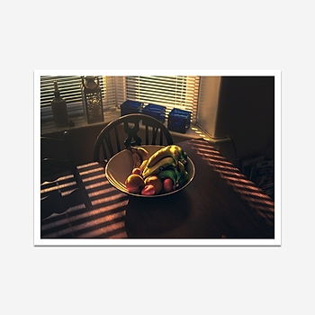 Fruit Bowl - Print