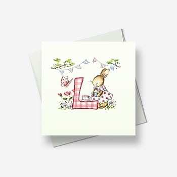 L... means - Greetings card