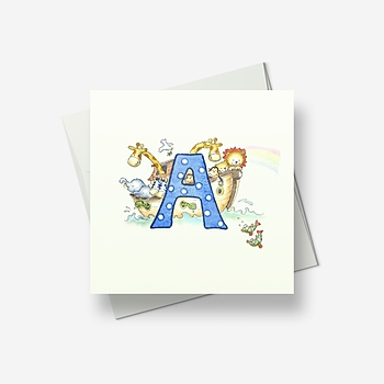 A... stands for - Greetings card