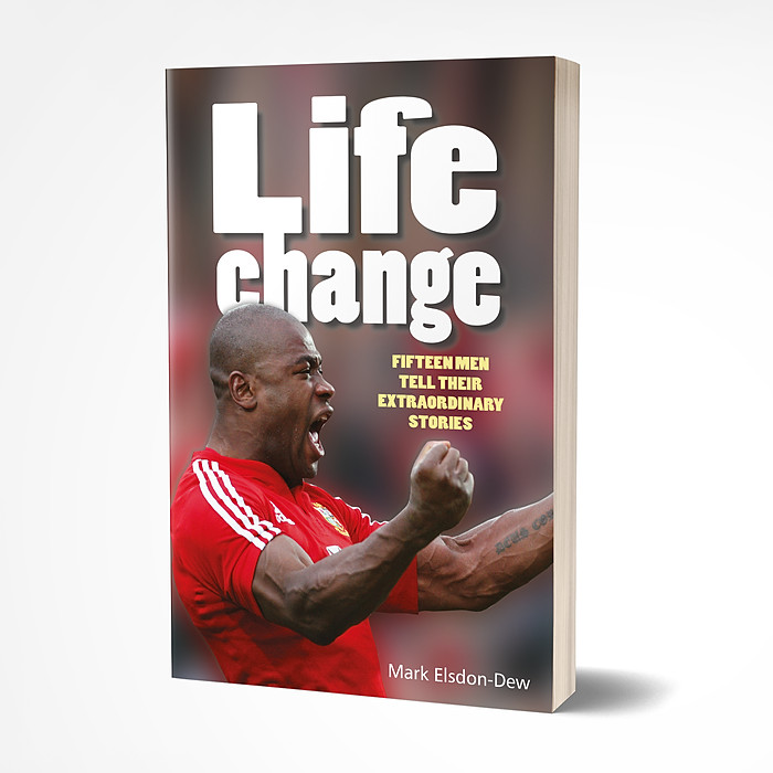 Life Change: Fifteen Men Tell Their Extraordinary Stories - English Paperback