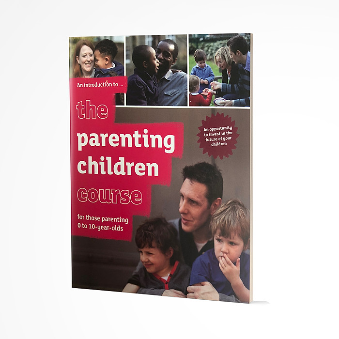 The Parenting Children Course Introductory guide - English Paperback