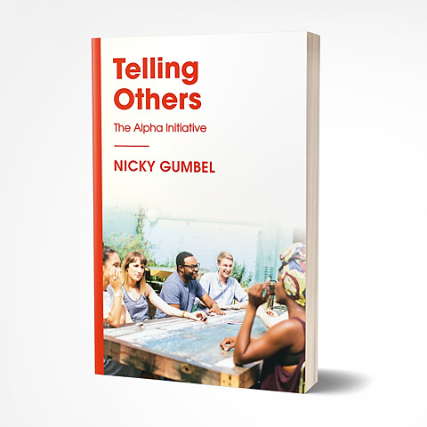 Telling Others - English Paperback 2019