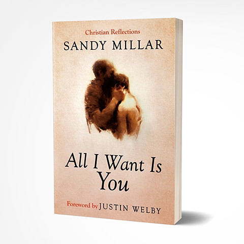 All I Want Is You - English Paperback 2019